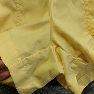 adidas Shorts - Like new Adidas yellow shorts